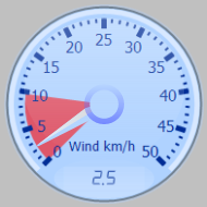 Valldemossa weather for Bca table 1 1 1 design wind speed